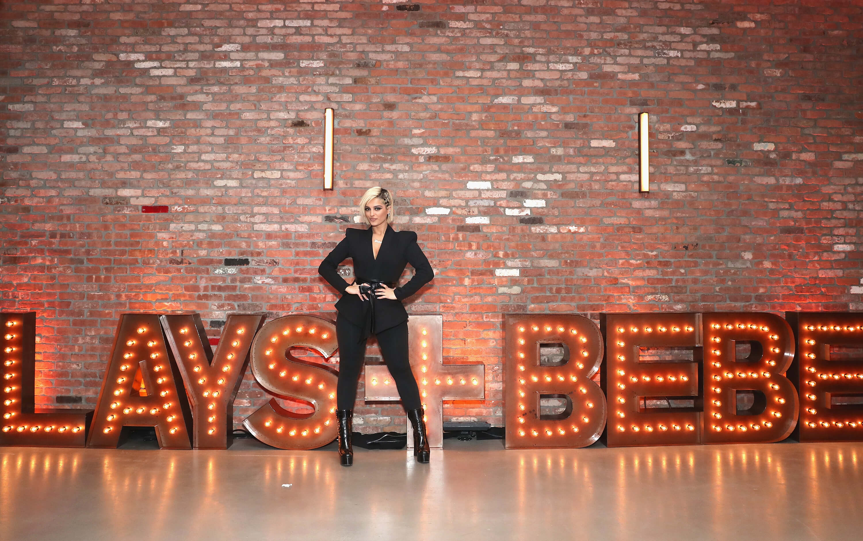To become more culturally relevant to its customers, Lay's took its first steps into the music industry, partnering with recording artist and music superstar Bebe Rexha, with its launch of Lay's music-inspired flavors.