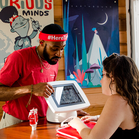 State Farm inspires turns caring into doing image 1