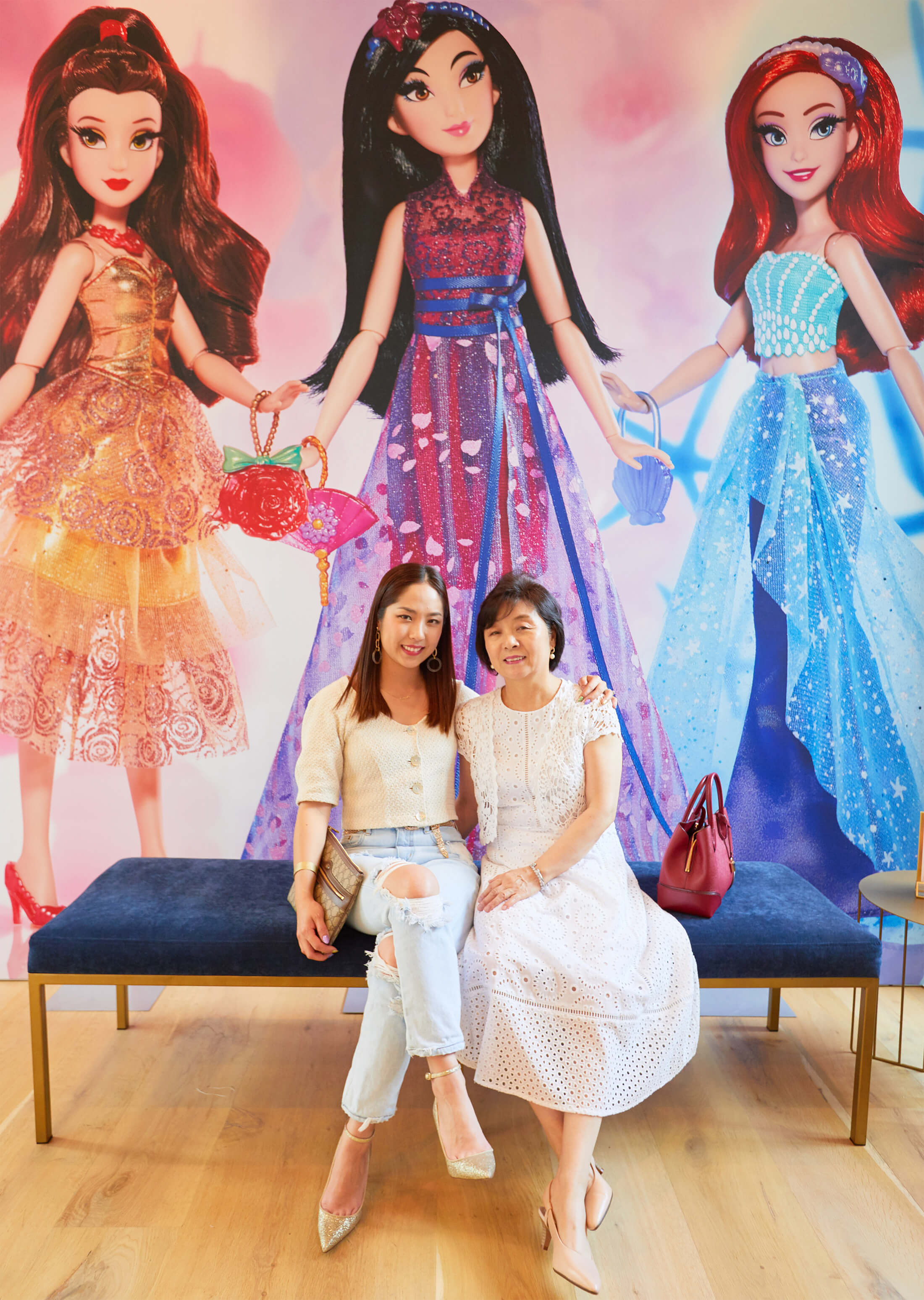 TMA leveraged the agency's creative, consumer engagement, hospitality, and experiential marketing capabilities to deliver the ultimate Disney Princess experience, including themed rooms with tons of Instagrammable moments.