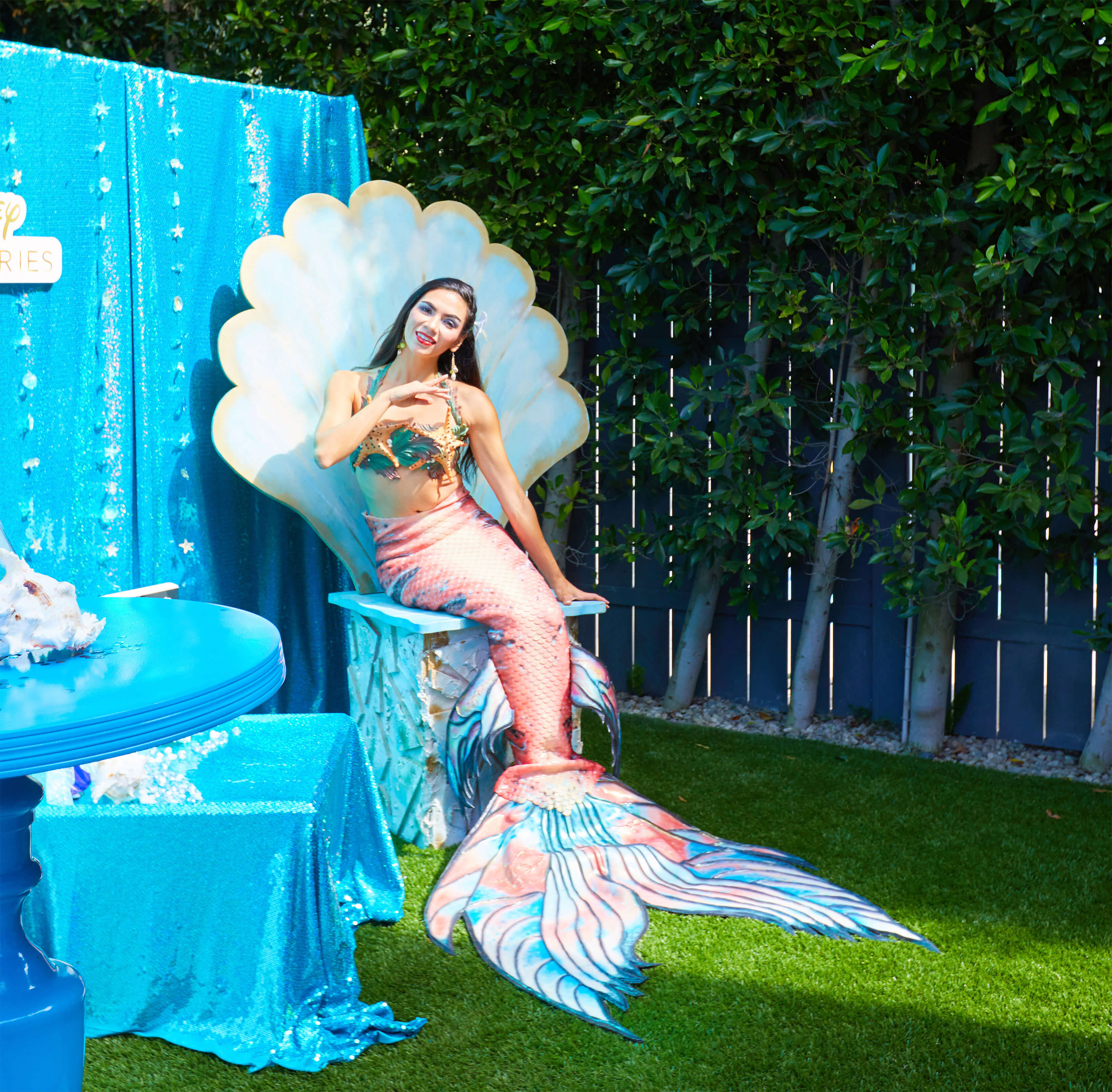 The Marketing Arm used its creative and experiential marketing expertise to transform the space into a modern Disney Princess wonderland for Gen Z influencers and VIP guests to enjoy.