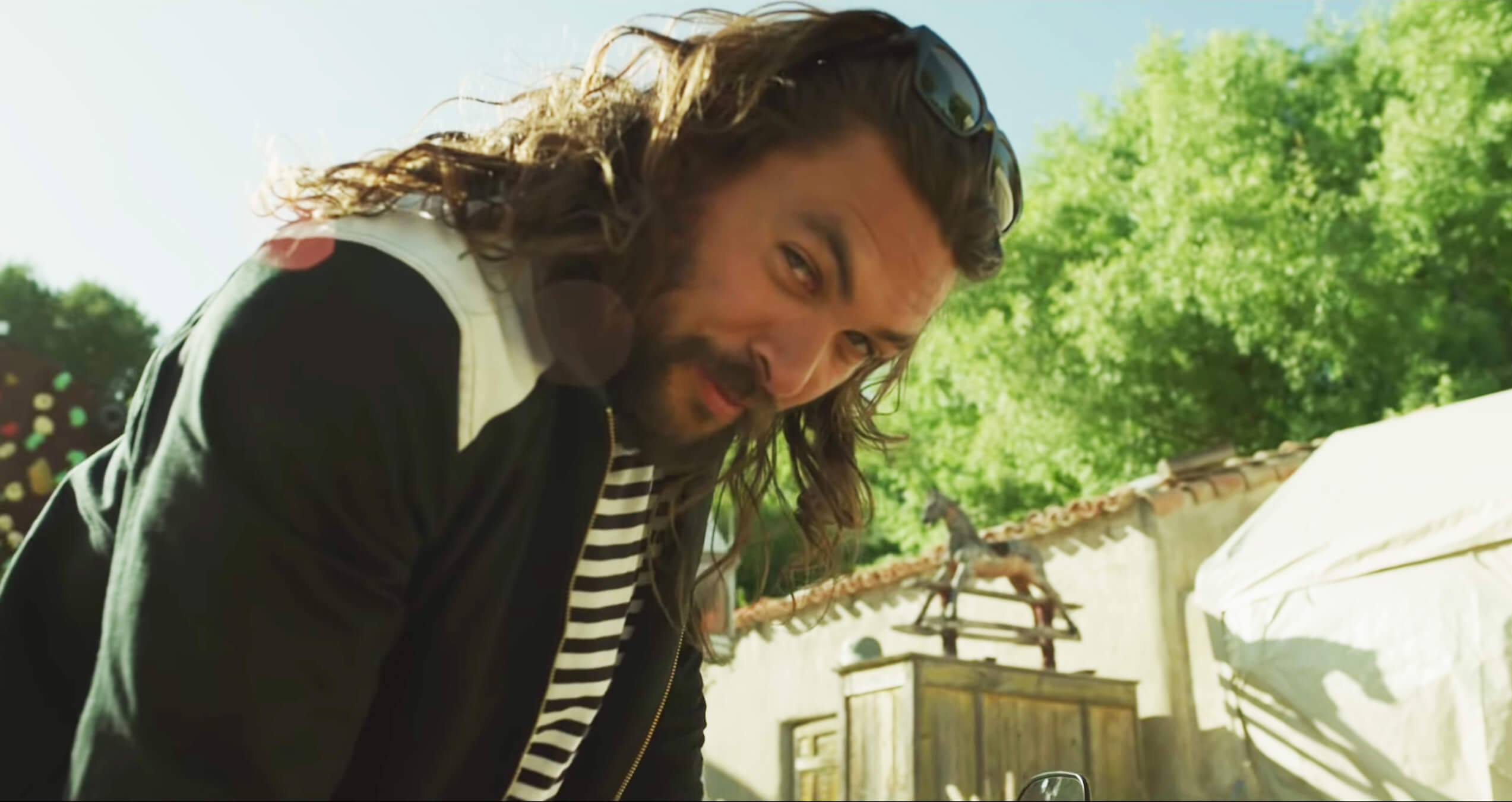 As older riders begin to retire from the road, Harley Davidson partnered with TMA and Jason Momoa to welcome young riders to the iconic brand.