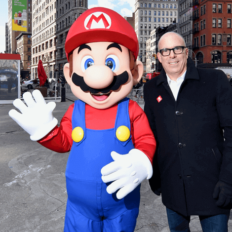 Nintendo Switch interactive tour transports fans to unexpected places image 5