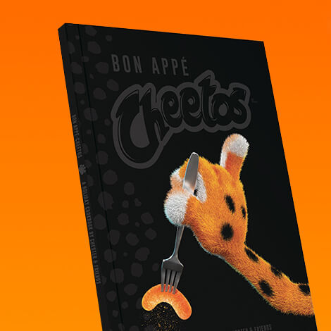 Holidays get extra cheesy with bon appé-cheetos image 6