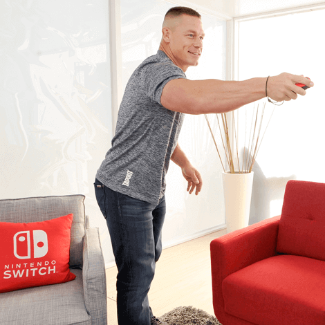 Nintendo Switch interactive tour transports fans to unexpected places image 8