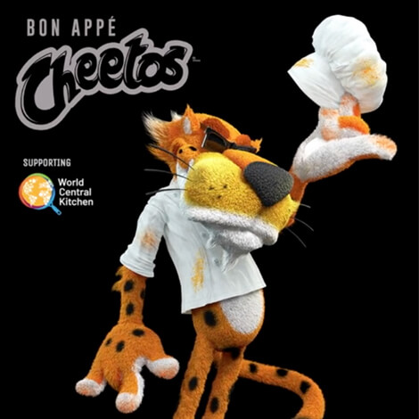 Holidays get extra cheesy with bon appé-cheetos image 8
