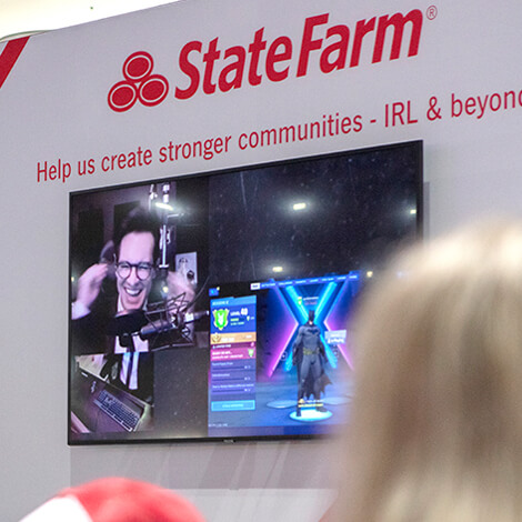 State Farm's 100-year history is all about being a good neighbor. image 8