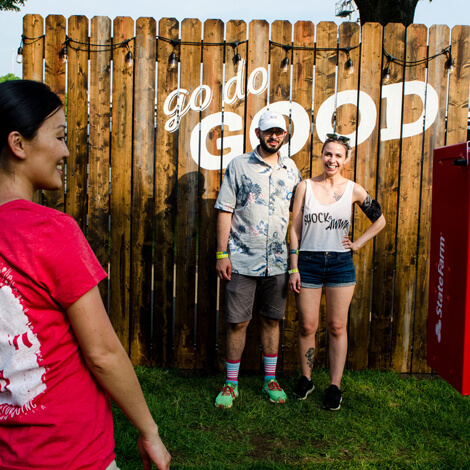 State Farm inspires turns caring into doing image 9